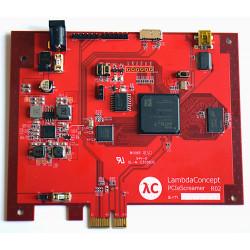 PCIe Screamer R02