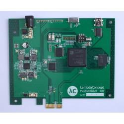 PCIe Screamer