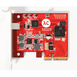 Screamer PCIe USB-C (R04)